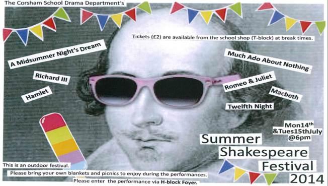 Drama+Summer+Festival